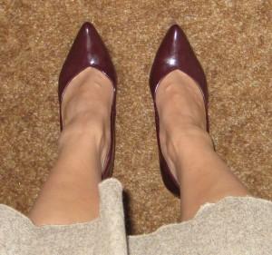 Shoes 3/18