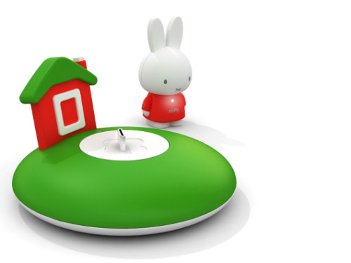 Mobiblu Miffy MP3 Player and Dock