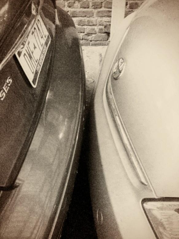 Urban parking