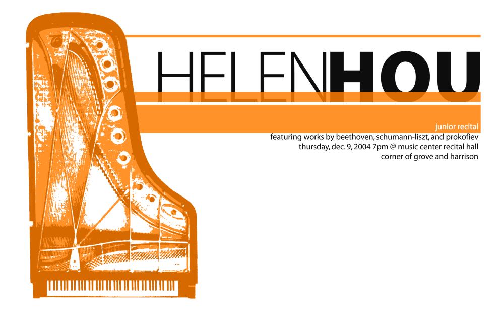 helen-recital-poster