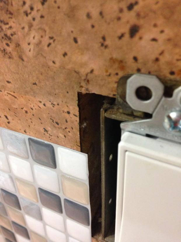 Smart Tiles thinness