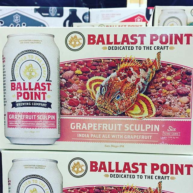 Grapefruit Sculpin yaaaasssssss