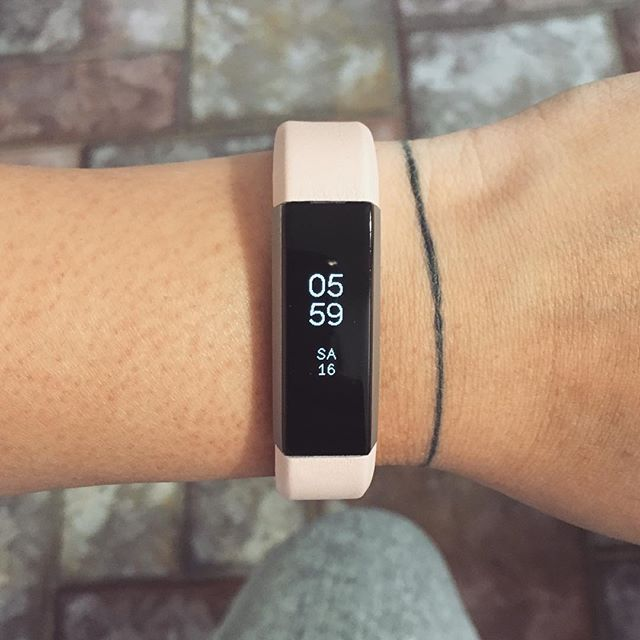 A Fitbit that actually looks like something I would wear!