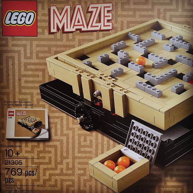 LEGO acquisition for H1 2016