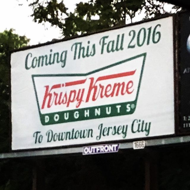 KRISPY KREME COMING TO JC SAY WHAAAAAAAAAAAT