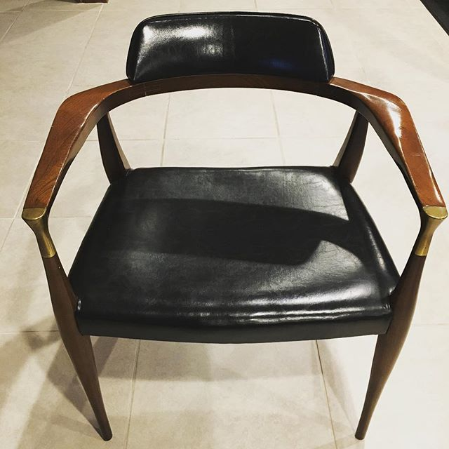 Think I could sell 4 of these mid century modern armchairs for some good cash?