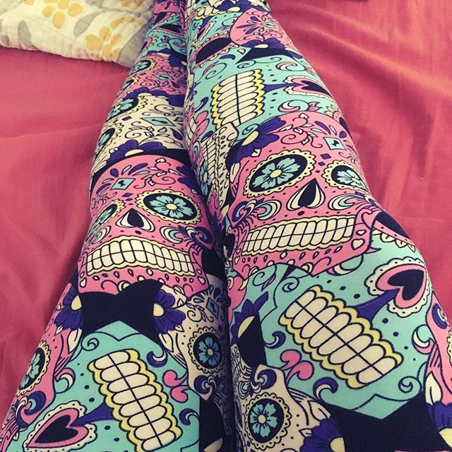 New favorite leggings