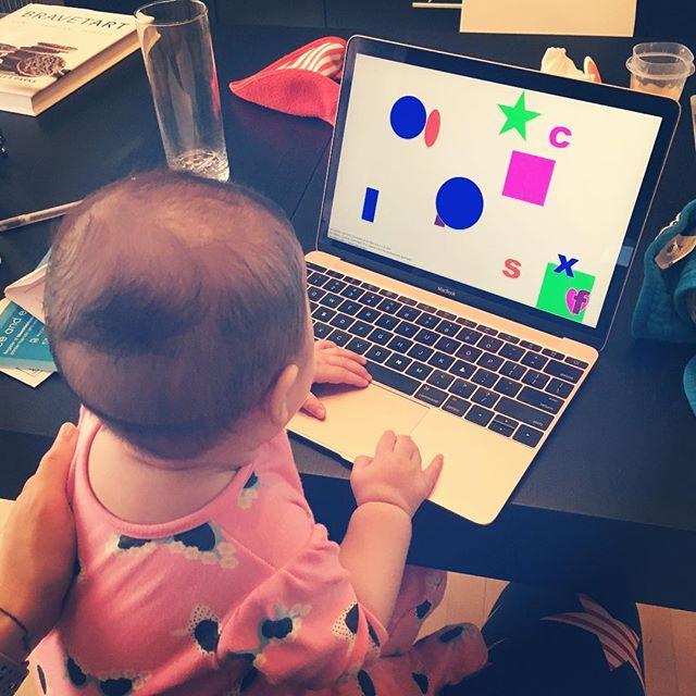 Raising the next generation of women in tech.