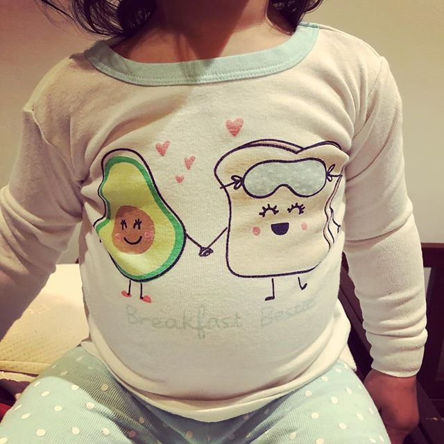 If I'm a millennial and I put my baby in avocado toast pajamas does that mean I can't qualify for a mortgage?